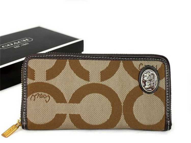 Coach Wallets Style:226