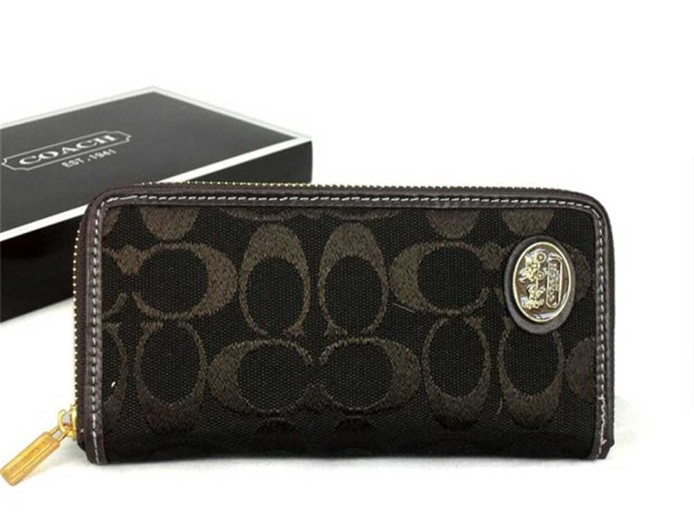Coach Wallets Style:227