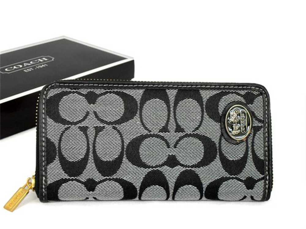 Coach Wallets Style:228