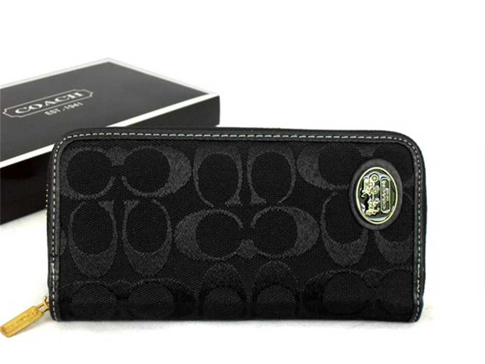 Coach Wallets Style:229