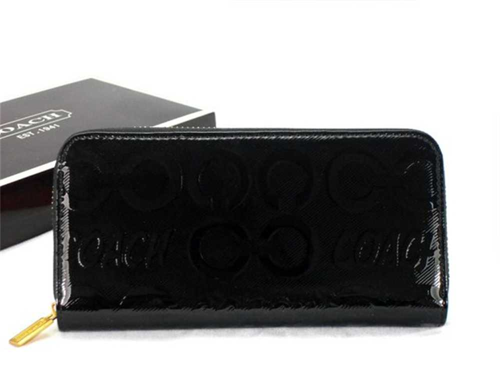 Coach Wallets Style:236