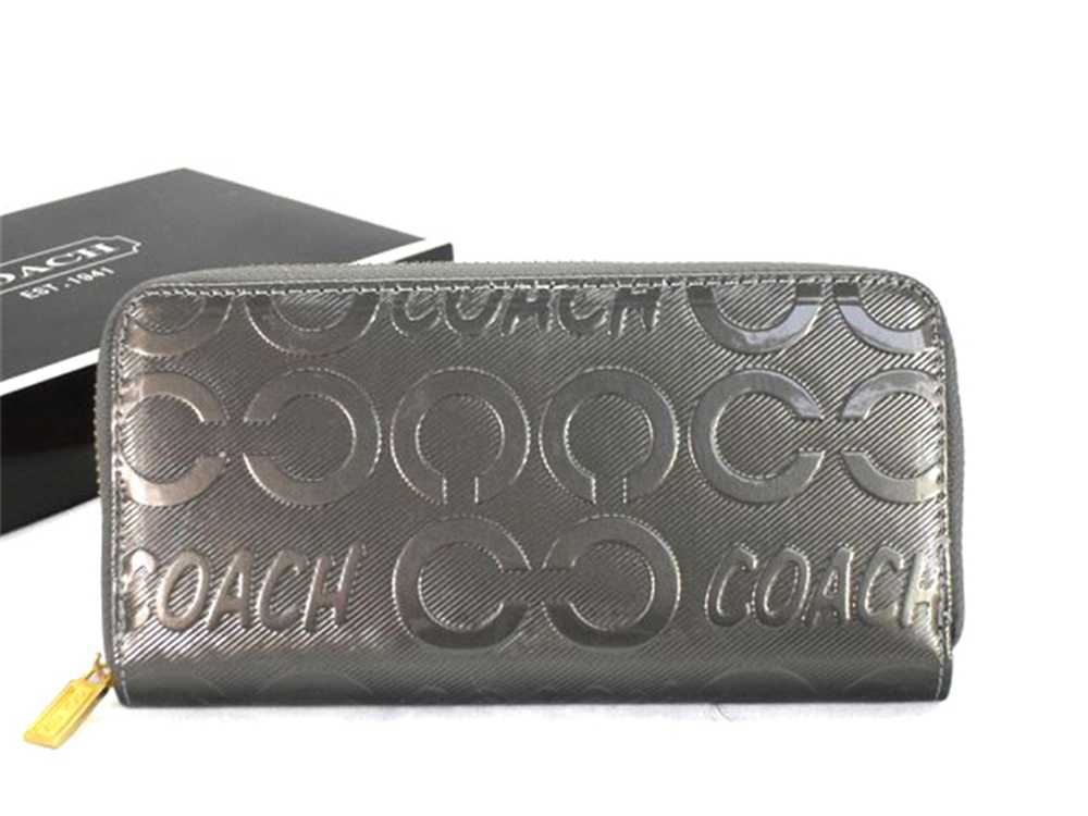 Coach Wallets Style:239
