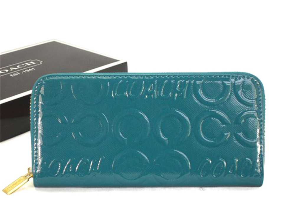 Coach Wallets Style:241