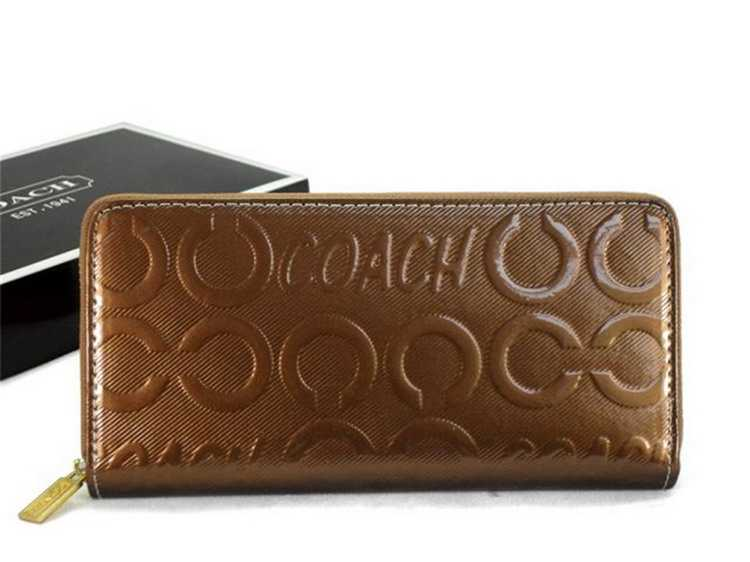 Coach Wallets Style:244
