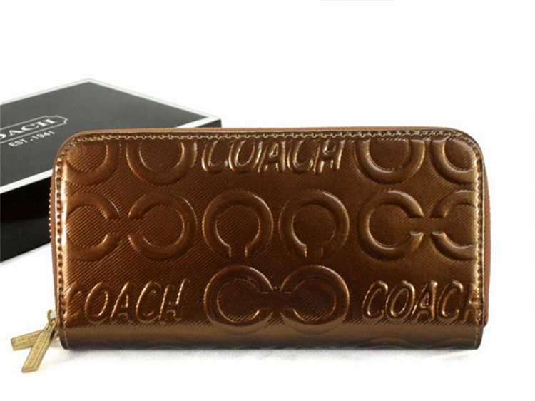 Coach Wallets Style:248