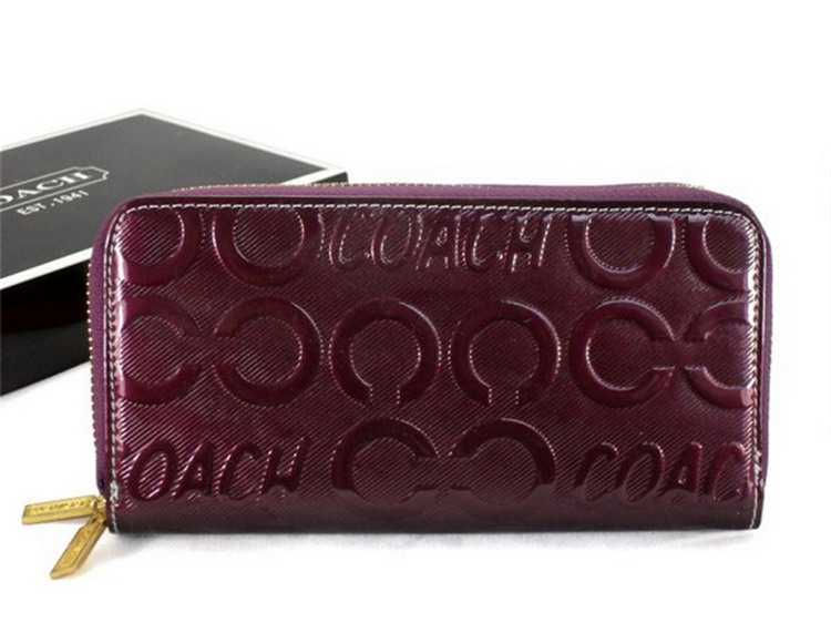 Coach Wallets Style:249