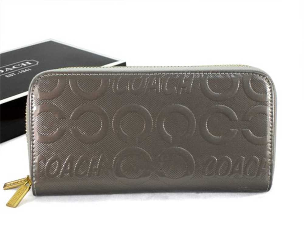 Coach Wallets Style:250
