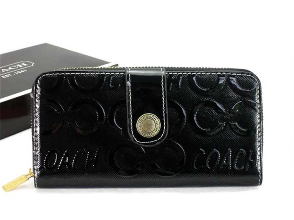 Coach Wallets Style:252