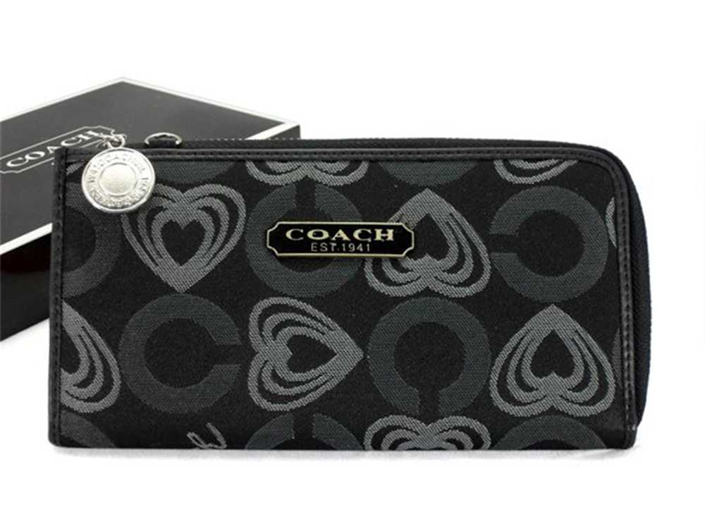 Coach Wallets Style:279