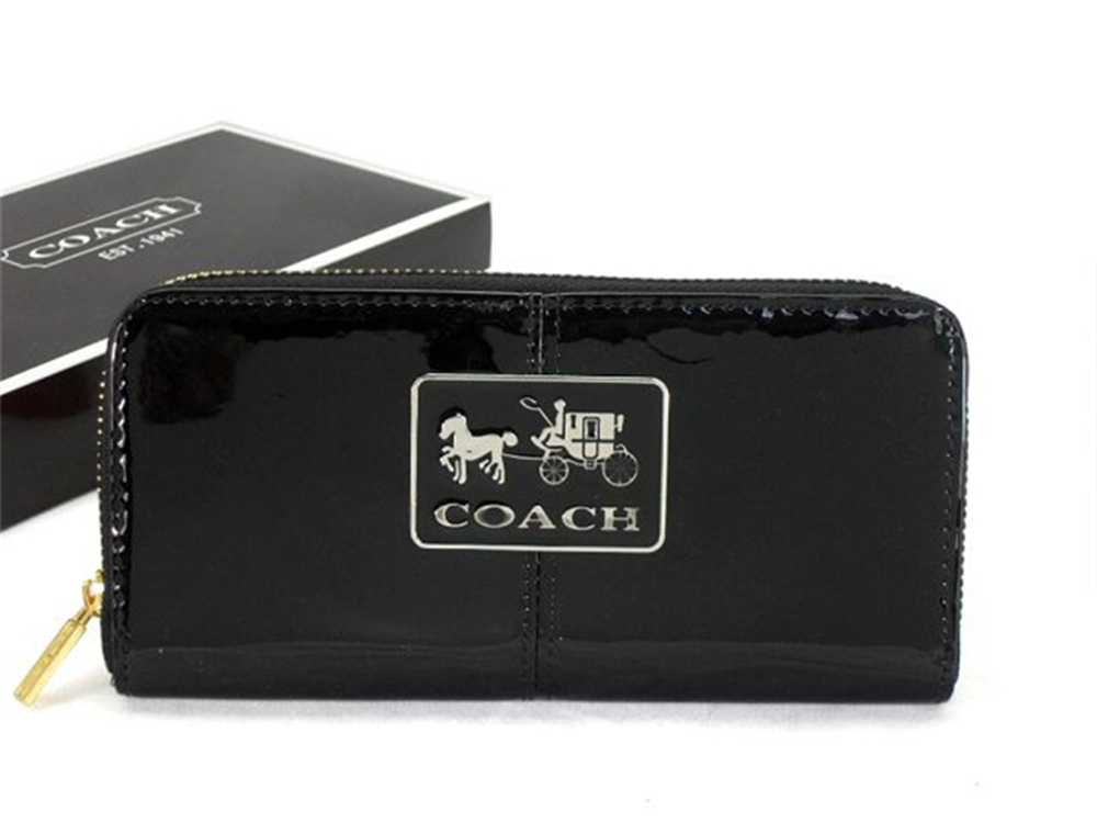 Coach Wallets Style:299