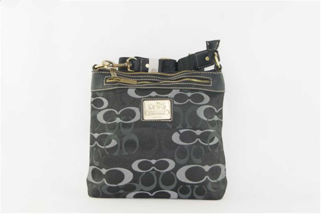 Shoulder Bags Signatur Grey Coach