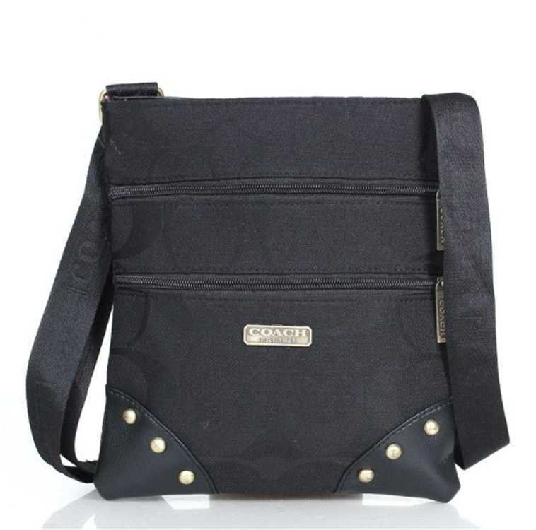 Shoulder Bags Black Coach