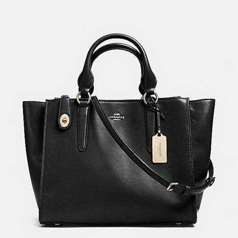 2017 Authentic Coach Balck Totes Handbags