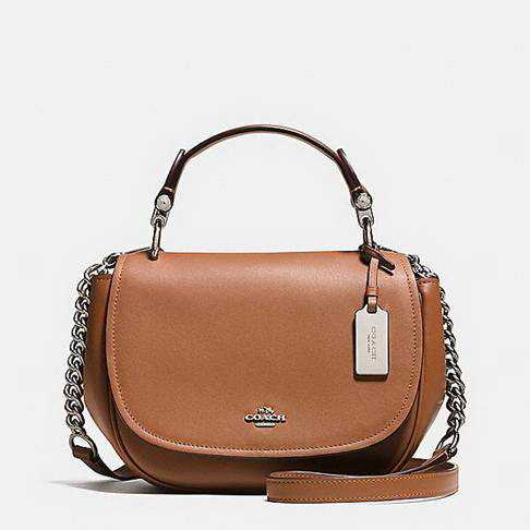 2017 Authentic Coach Brown Hobos Handbags