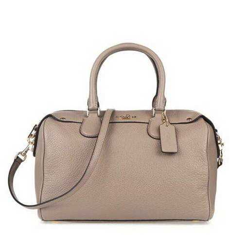 2017 Authentic Coach Grey Hobos Handbags